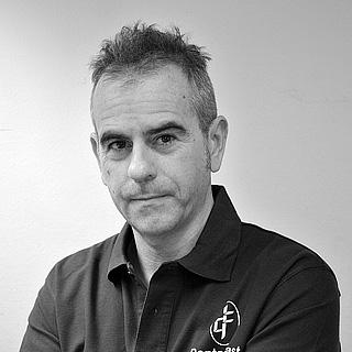 Gianluca De Simone, odontotecnico